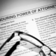 enduring powers of attorney