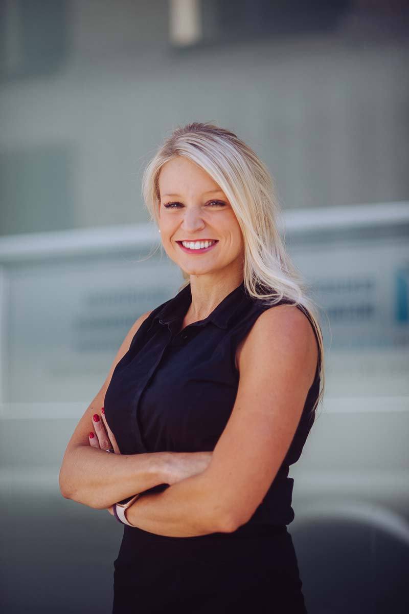 Emma Howlett - Thomas Mansfield Wills & Probate Legal Executive